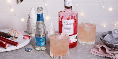 Fever-Tree & Chase Gin Workshop