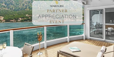Seabourn Partner Appreciation Event - Bournemouth