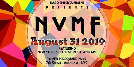 9TH ANNUAL NEW VILLAGE MUSIC FESTIVAL - FREE OUTDOOR LIVE MUSIC CONCERT tickets