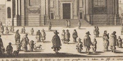 Johannes Goedaert: leven, werk en inspiratie (Concert & Publiekslezing)