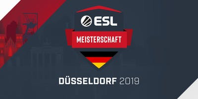 ESL Frühlingsmeisterschaft 2019