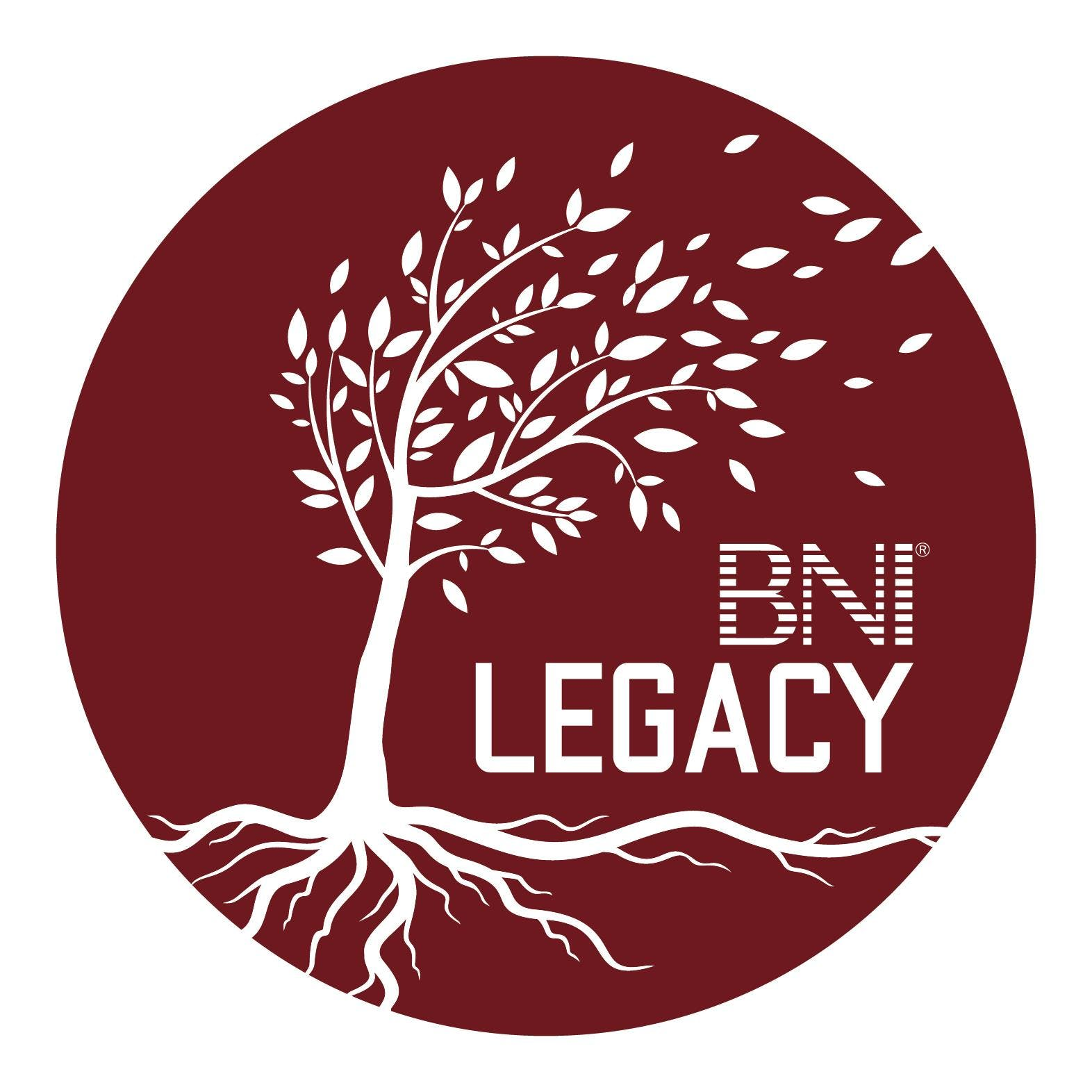 BNI Legacy Greenwich