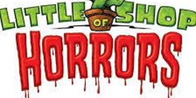 Little Shop Of Horrors- Wednesday 26th June 2019