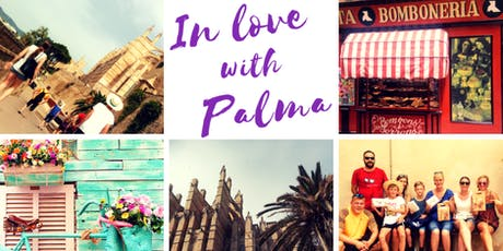 Mindful City Walk Palma Tickets
