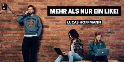 MEHR ALS NUR EIN LIKE! Social Media Marketing Bootcamp DÜSSELDORF 19.10.2019