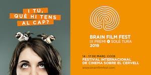 BRAIN FILM FEST 2019