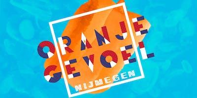 Oranjegevoel - Nijmegen