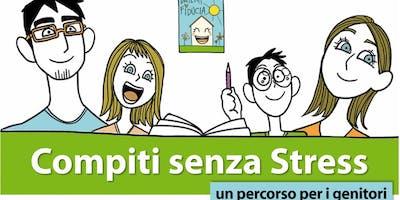 Presentazione gratuita Compiti Senza Stress a Preganziol (TV)