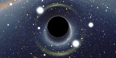 Les trous noirs, par Myriam Latulippe
