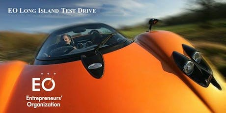 Entrepreneurs' Organization Long Island Chapter Test Drive tickets