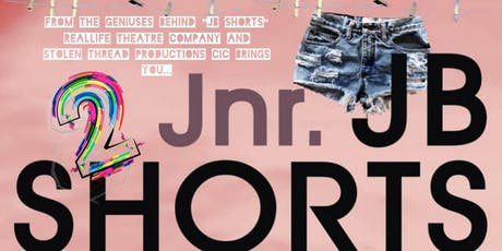 Jnr JB Shorts tickets