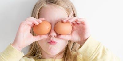 Atelier enfants : les ptits chefs aux fourneaux !