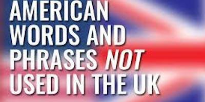 CURSE (SWEAR) WORDS : UK VS USA