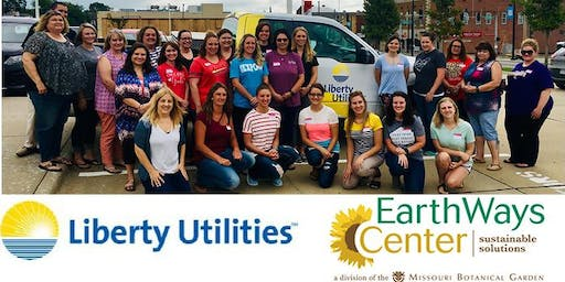 Energy Efficiency Teacher Workshop in Hannibal, MO