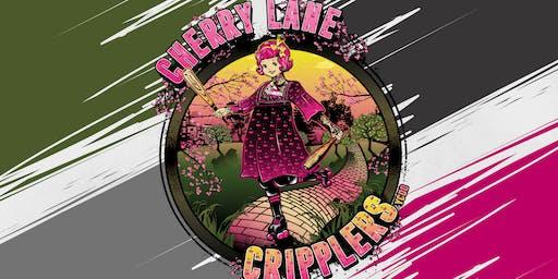 Cherry Lane Cripplers vs Grime & Punishment