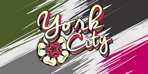 York City Roller Derby vs Fire Storm Roller Derby