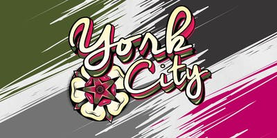 York City Roller Derby vs South Jersey