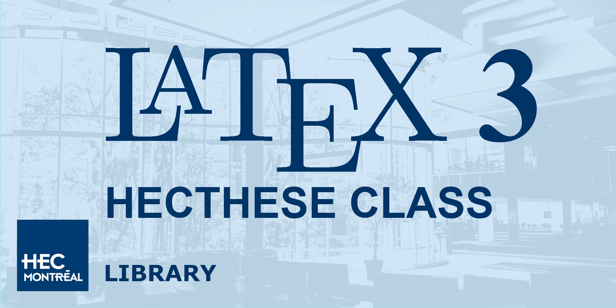 LaTeX 3 – HECTHESE DOCUMENT CLASS (English)