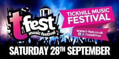 TFest 2019   Tickhill Music Festival
