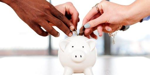 Goldsboro Volunteers - Money Management Dinner & Learn 2019