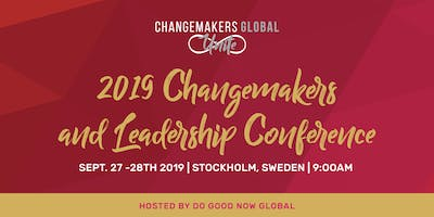 Changemakers Global Unite