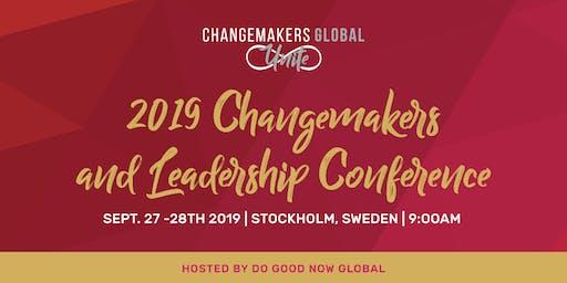 Changemakers Global Unite