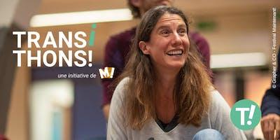 Transithons! 2019 - Le hackathon de la transition