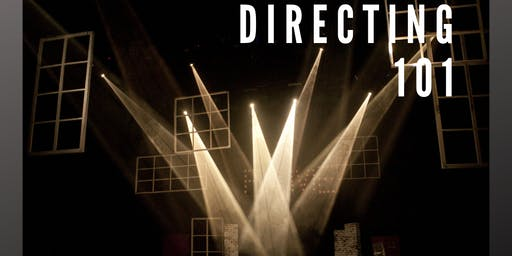 Directing 101Camp