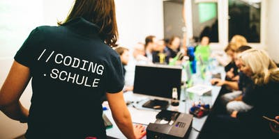 Programmieren lernen mit Python // Workshop für Einsteiger