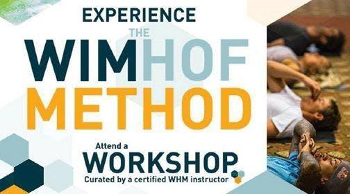 Wim Hof Method Workshop