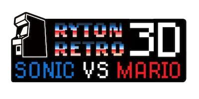 Ryton Retro 3D