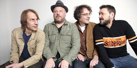 Mudhoney, Kid Congo & the Pink Monkey Birds tickets