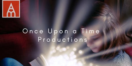 Once Upon a Time Productions Camp  tickets