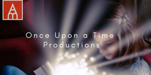 Once Upon a Time Productions Camp