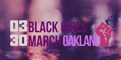 Kanju - Black Girls March