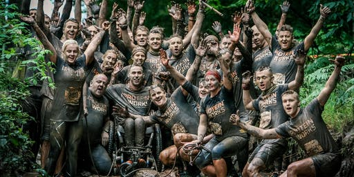Mudnificent 7
