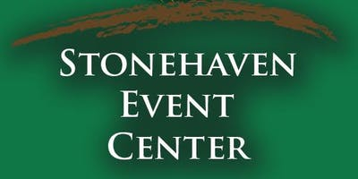 Stonehaven Event Center Open House