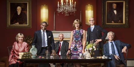 Antiques Roadshow Compton Verney tickets