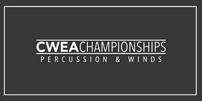 CWEA Percussion & Winds Championships