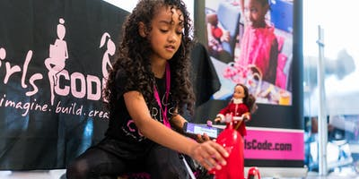 Black Girls CODE Detroit Presents: Learn to Code a Robot with SmartGurlz!