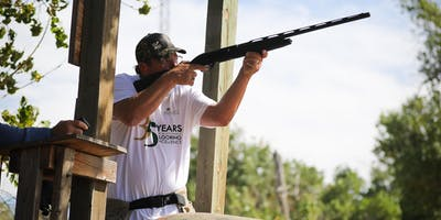 2019 BluSky Clays for Kids - SoCal