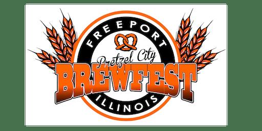 Pretzel City Brewfest