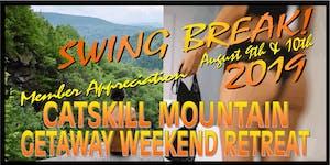 """""""Swing Break"""" Member Appreciation Weekend!"""