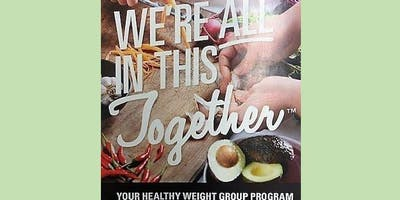Healthy Weight 6-week Program