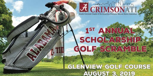 Scholarship Golf Scramble