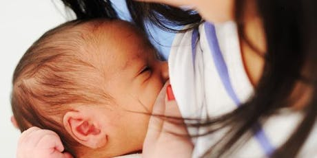 3-Hr Baby-Friendly Hospital Breastfeeding Training for Physicians tickets
