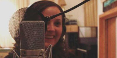 The Art of Transformational Worship with Lacey Brown