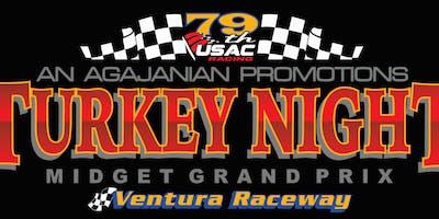 79th Annual Turkey Night Grand Prix