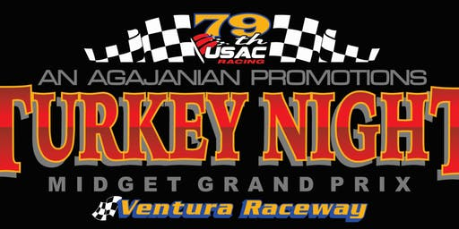 79th Annual Turkey Night Grand Prix