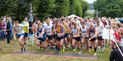 Weald St Georges 10k and Fun Run 2019